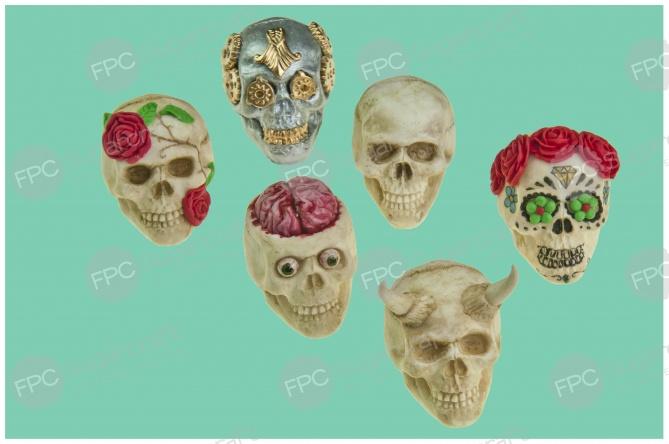 Znalezione obrazy dla zapytania fpc skull